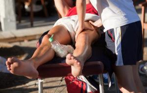 スポーツアロマトレーナー資格取得講座